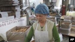 چین: بونس میں اضافے پر مزدوروں کی ہڑتال ختم