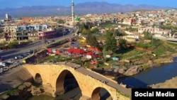 Qeza Zaxo - Parêzgeha Duhok li Herêma Kurdistanê