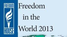 Izveštaj Fridom Hausa za 2013.