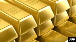 Giá vàng tăng lên một mức mới
