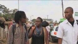 Slum Film Festival ohrabruje filmske djelatnike iz siromasnih cetvrti Nairobija