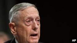 جیم متیس، وزیر دفاع ایالات متحده، گفته است که ارادۀ سیاسی برای پیشبرد جنگ در افغانستان وجود دارد