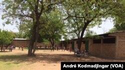 Reportage d'André Kodmadjingar, envoyé spécial à Goré pour VOA Afrique