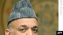 Həmid Karzai Talibanı Əfrqanıstanda sülhü qəbul etməyə çağırır