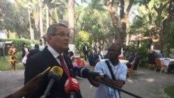 Governador de Benguela rejeita incompetencia