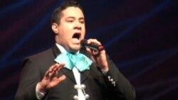 Mariachi Music Gains in Popularity