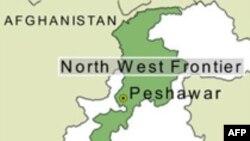 سه سرباز پاکستانی در انفجار بمب مجروح شدند