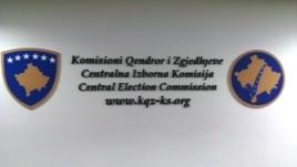 Zgjedhjet komunale – vetëm me logo të KQZ-së