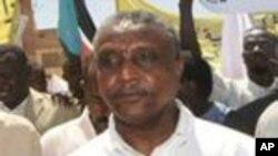 Mpinzani wa al-Bashir ajitoa katika uchaguzi ujao