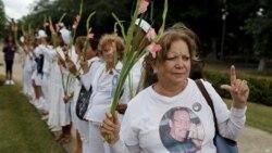 یکی از زندانیان سیاسی آزادشده کوبایی: اگر فضای باز نباشد آشوب می شود