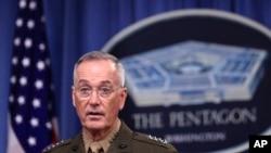 特朗普总统:谷歌承诺支持美军而非中国(附:前中情局局长谈中国对美国的三大威胁)