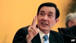 Văn phòng của tổng thống Ðài Loan cho biết ông Mã Anh Cửu sẽ đi thăm đảo Ba Bình vào thứ Năm để gặp gỡ với các quân nhân Ðài Loan đang trú đóng ở đó trước Tết âm lịch.