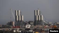 欣克利角核電站