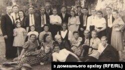 Репресовані українці на Далекому Сході, 50-ті роки