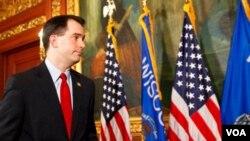 El propio Walker pronosticó que su estado encabezará una ofensiva en todo Estados Unidos.
