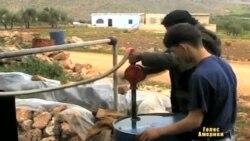 У Сирії процвітає кустарне виробництво пального