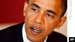 Le président Barack Obama souhaite l'adoption de la réforme du système financier
