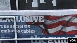 Svijet i WikiLeaks: Diplomatska glavobolja za SAD i zemlje-saveznice