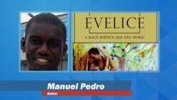 Entrevista de áudio com Manuel Pedro