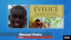 Autor Manuel Pedro