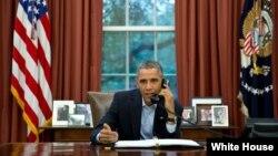 ولسمشر اوباما پخپلې لمړۍ دوره کې هم د ګوانتانامو د زندان د تړلو هوډ کړی وو