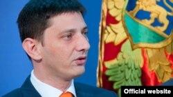 Darko Pajović, predsednik Pozitivne Crne Gore (arhiva)