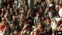 Repatriasi dini, segera dan sukarela para pengungsi ke tanah air mereka menjadi solusi bagi situasi pengungsi Afghanistan.