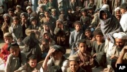 Perang berkelanjutan telah menyebabkan paling tidak 70.000 warga Afghanistan harus mengungsi setiap tahunnya (foto: dok).