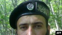 Cumartesi günü Dağıstan'da öldürülen Magomed Ali Vagabov
