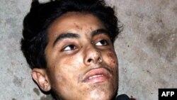 Pakistanlı İntihar Bombacısından Özür ve Uyarı
