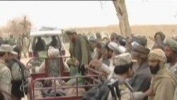 一驻阿美军打死16名阿富汗平民