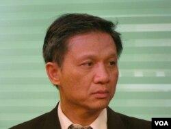 Tiến sĩ Nguyễn Đình Thắng, Giám đốc điều hành Ủy ban Cứu người Vượt biển BPSOS.