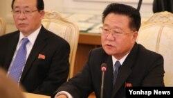 뉴스 포커스: 최룡해 이상설, 유엔 북한인권 논의