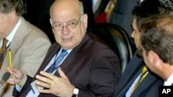 Insulza aseguró que Álvarez contribuyó al fortalecimiento de los acuerdos de paz en Colombia.