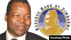 New central bank governor John Mangudya