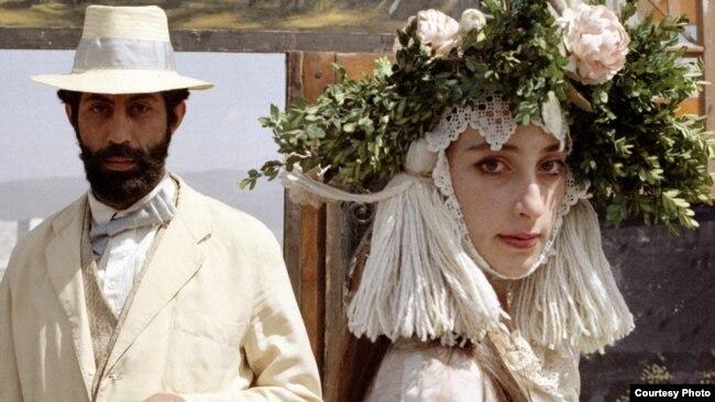 Раритеты армянского кино в Линкольн-центре