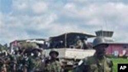Majeshi ya DRC yachukua tena udhibiti Mbandake