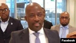 L'ancien chef des jeunes patriotes ivoiriens, Charles Blé Goudé, a été condamné par contumace à 20 ans de prison par un tribunal ivoirien pour meurtre, viol et torture.