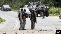 تھائی لینڈ میں مسلمان عسکریت پسند جنگی جرائم میں ملوث:رپورٹ