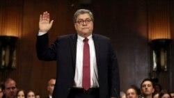 Le rapport du procureur Robert Mueller