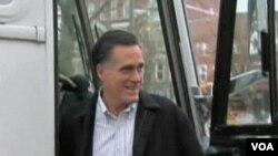 Mitt Romney je sakupio dosta novca za kampanju
