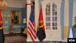 Step Afrika! assinala 400 anos da ida dos primeiros angolanos escravos para os EUA