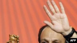 Ðạo diễn Asghar Farhadi đoạt giải Gấu Vàng tại đại hội điện ảnh Berlin