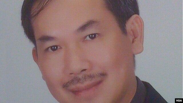 Tiến sĩ Cai Văn Khiêm