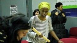 Иммигрант с киноаппаратом