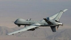 ۷ کشته در حمله هواپیماهای بدون سرنشین آمریکا به وزیرستان شمالی