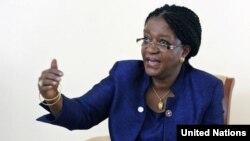 Zeynab Bangura