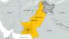 Động đất mạnh làm rung chuyển tây nam Pakistan