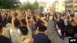 İranda iyirmidən çox azərbaycanlı saxlanıb