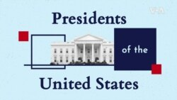 Video Slideshow: The US Presidents